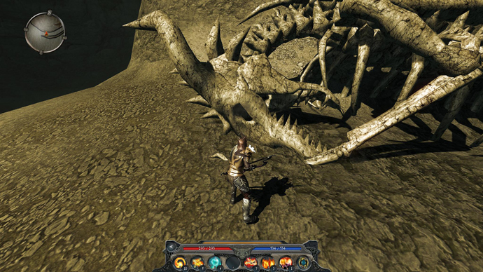 Divinity II - The Dragon Knight Saga Review