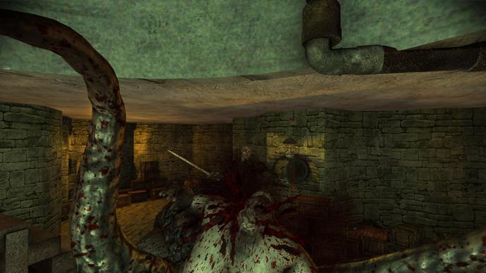 Baldur's Gate 2 Redux for Dragon Age Released | GamersNexus - Gaming