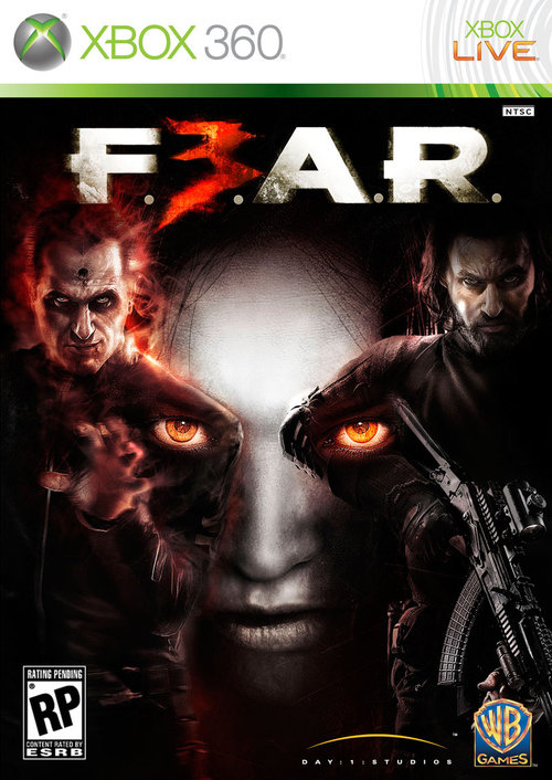 GG: Fear of the Dark