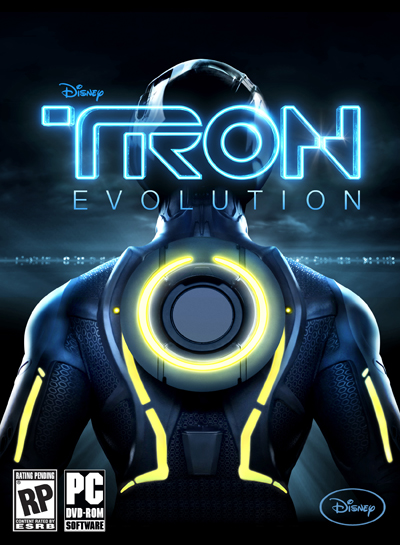 Exclusive: Tron Evolution Interview with Darren Hedges