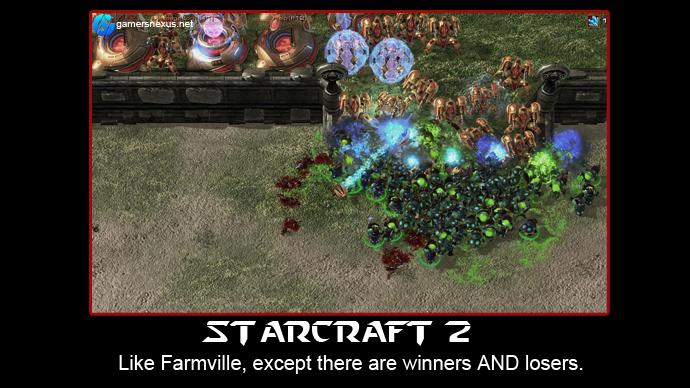 Farmville != Game; Social 'Gamers' Instill Rage