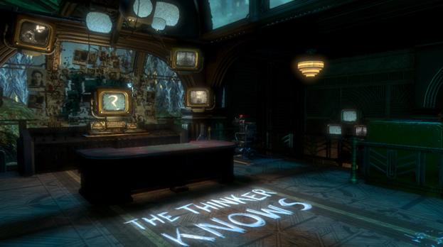 Bioshock 2 DLC Surfaces August 31
