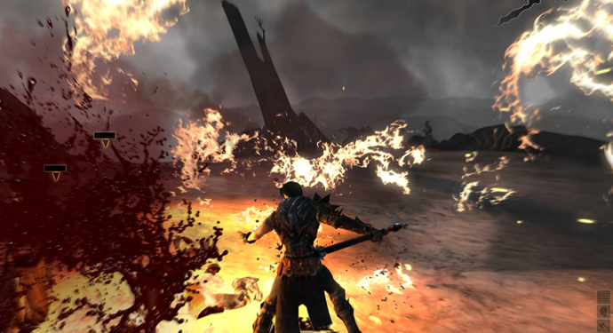Dragon Age 2 Hi-Res Texture Pack Fix for Steam