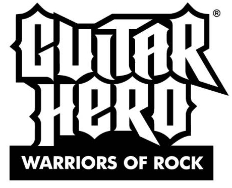 Activision Goes Medieval - Warriors of Rock Announced