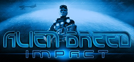 Alien Breed: Impact - Available Worldwide via Steam